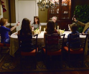 Resurrection Season 2 Episode 4 Review: Old Scars