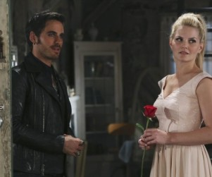 Once Upon a Time Season 4 Episode 4 Review: The Apprentice