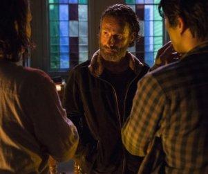 The Walking Dead: Watch Season 5 Episode 3 Online