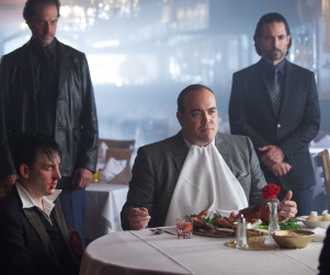 Gotham: Watch Season 1 Episode 5 Online