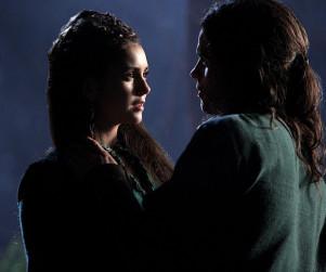 Nina Dobrev on The Originals: First Look!