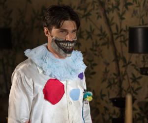 American Horror Story Season 4 Episode 4 Review: Edward Mordrake Claims a Freak
