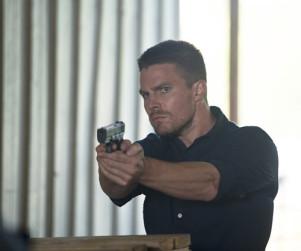 Arrow Season 3 Episode 3 Review: Corto Maltese