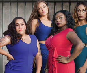 Prison Wives Club Season 1 Episode 1: Full Episode Live!