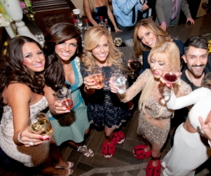 The Real Housewives of New Jersey Season 6 Episode 15 Review: Secrets Revealed
