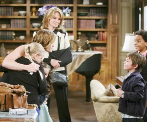 Days of Our Lives Recap: Sami Leaves Salem