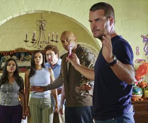 NCIS Los Angeles Season 6 Episode 5 Review: Black Budget