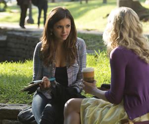 The Vampire Diaries: Watch Season 6 Episode 7 Online