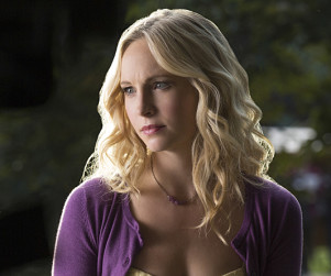 "Candice Accola Teases Friendsgiving on The Vampire Diaries, Warns of Ensuing ""Madness"""