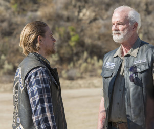 Sons of Anarchy: Watch Season 7 Episode 8 Online