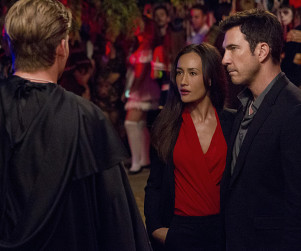 Stalker Season 1 Episode 5 Review: The Haunting