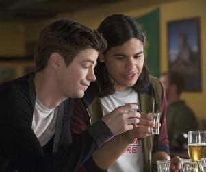 The Flash Season 1 Episode 5 Preview: Who's Visiting Iris?