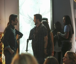 Nashville Set Scoop: Gunnar's Past, Zoey's Journey and Lots More!