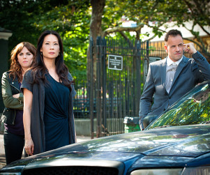 Elementary Stars Tease Season 3 Changes, Addition Of Kitty & More