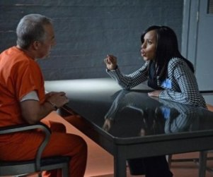 Scandal Season 4 Episode 6 Review: An Innocent Man