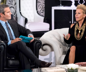 The Real Housewives of New Jersey Season 6 Episode 16 Review: Reunion Part 1
