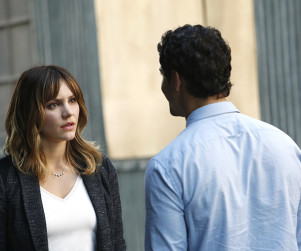 Scorpion Season 1 Episode 7 Review: Father's Day
