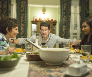 The Mindy Project Season 3 Episode 7 Review: We Have to Talk About Annette