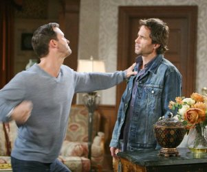 Days of Our Lives Photo Gallery: Who's Throwing Punches?