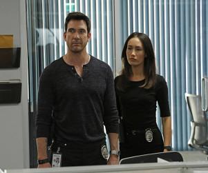 Stalker Season 1 Episode 6 Review: Love is a Battlefield