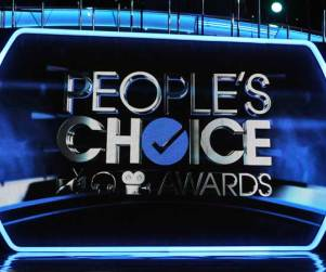 People's Choice Awards 2015: And the Nominees Are...