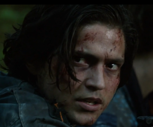 The 100 Season 2 Episode 3 Review: Reapercussions