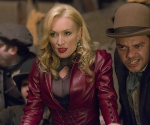 Victoria Smurfit to Play Iconic Villain on Once Upon a Time Season 4