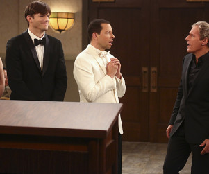 Two and a Half Men Season 12 Episode 2: Full Episode Live!