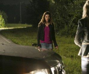 The Vampire Diaries Season 6 Episode 6 Review: An Unhappy Homecoming