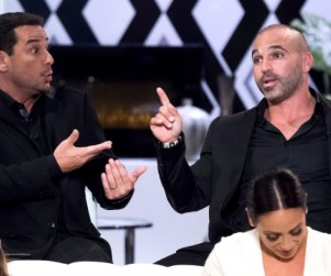 The Real Housewives of New Jersey Season 6 Episode 17 Review: Reunion Part 2