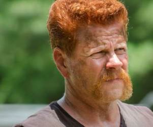 The Walking Dead Post-Mortem: Michael Cudlitz on Abraham's Backstory, Sanity, Future