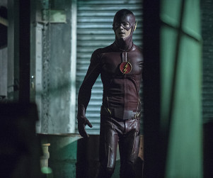 The Flash Season 1 Episode 6 Picture Preview: Iris in Trouble!