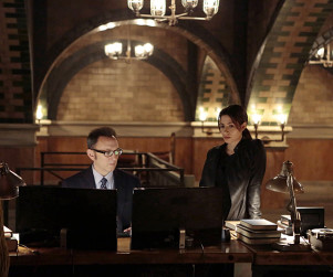 Person of Interest Season 4 Episode 7 Review: Honor Among Thieves