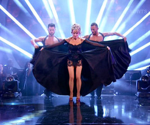 Dancing With the Stars Review: America's Choice