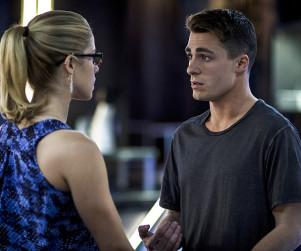 Arrow Season 3 Episode 6 Photo Preview: Strung Up