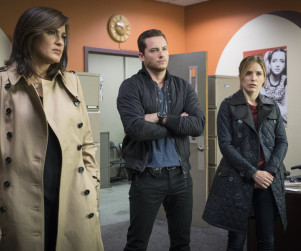 TV Ratings Report: Law & Order SVU Cops Crossover Boost