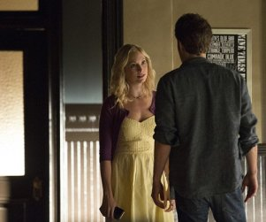 The Vampire Diaries Season 6 Episode 7 Review: Do You Remember the First Time?