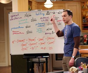 The Big Bang Theory: Watch Season 8 Episode 9 Online