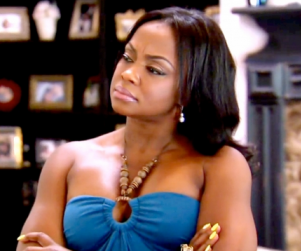 The Real Housewives of Atlanta Season 7 Episode 2 Review: No Moore Apologies