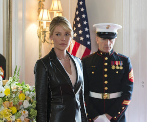 State of Affairs Season 1 Episode 1 Review: Pilot