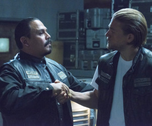 Sons of Anarchy Season 7 Episode 11 Review: Suits of Woe