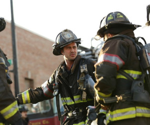 Chicago Fire Season 3 Episode 9 Review: Arrest in Transit