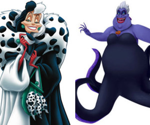 Once Upon a Time Casts Ursula, Confirms Appearance of Second Famous Villain