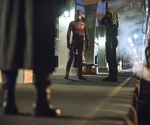 TV Ratings Report: Arrow Crossover Soars, Red Band Rises