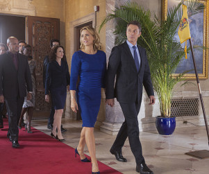 Madam Secretary Season 1 Episode 11 Review: Game On