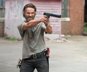 The Walking Dead Season 5 Episode 7 Review: Crossed
