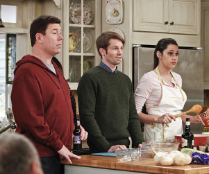The McCarthys Season 1 Episode 5 Review: Thanks a Lot, Ronny