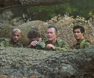 Scorpion Season 1 Episode 10 Review: Talismans