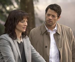 Supernatural Season 10 Episode 7 Review: Girls, Girls, Girls