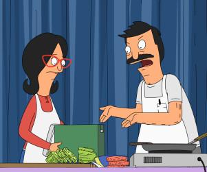 Bob's Burgers Season 5 Episode 5 Review: Best Burger